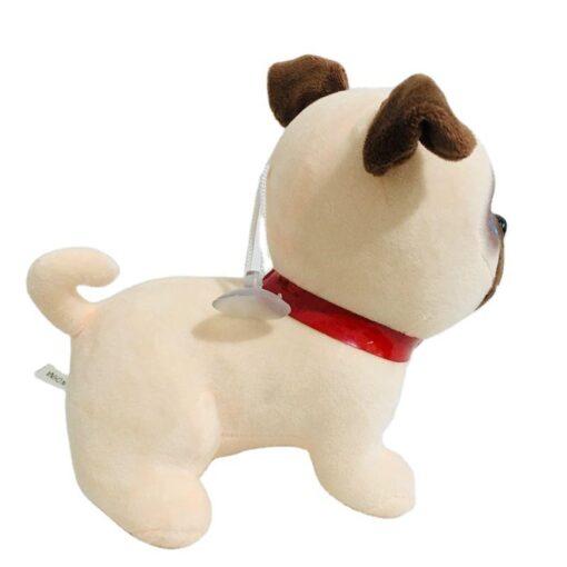 Puppy Dog Pals Bingo and Raleigh Bulldog plush toy Christmas present 2