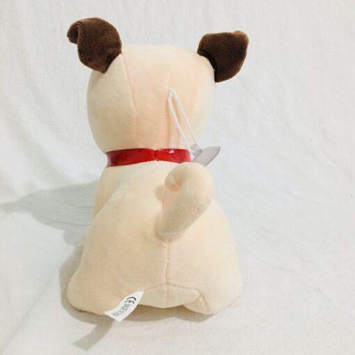 Puppy Dog Pals Bingo and Raleigh Bulldog plush toy Christmas present 5