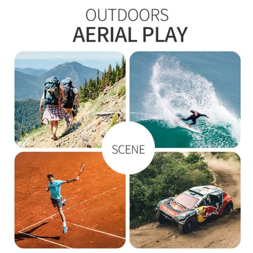 RC Drone with HD Camera Remote Control Axis UAV 4K HD Pixel Aerial Drone Aircraft Long 4
