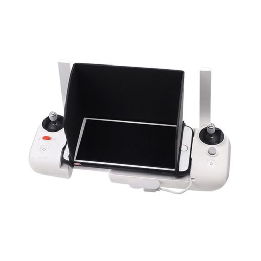 Remote Controller Sunshade Mount Sun Hood 4 7 5 5 inch For FIMI X8 SE A3 1