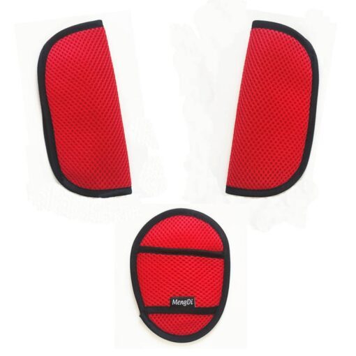 Safety belt Crotch shoulder protector for Baby stroller dinner chair Baby car Bebe accessories Yoya plus 5