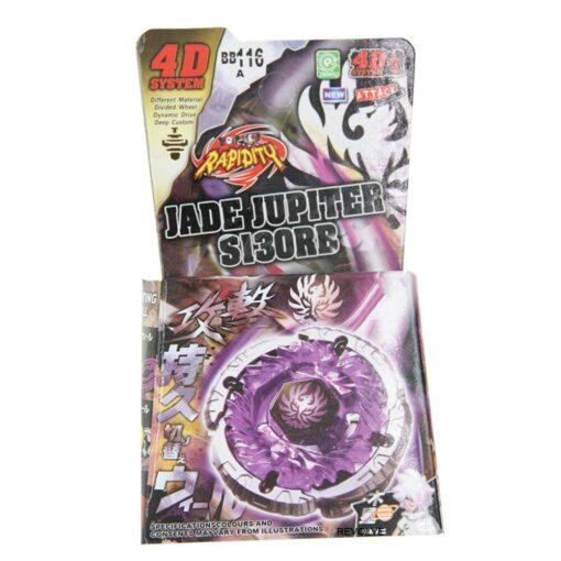Scythe Kronos Metal Fight 4D Spinning Top BB 113 Kid Toy Drop Shopping 2