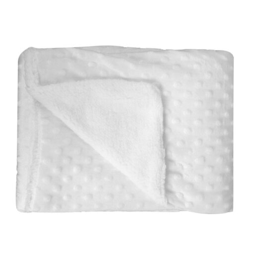 Soft Baby Stroller Sleep Cover Baby Blankets Warm Fleece Newborn Infant Bedding Quilt Swaddling Wrap Kids 5