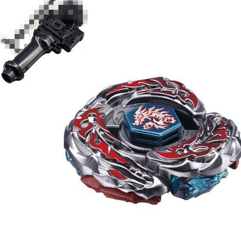 Spinning Top Factory 4D L Drago Destroy Destructor Fury Starter Set Metal Fusion spin