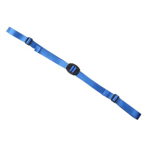 Stroller Backrest Retractable Belt Adjustable Retractable Belt Stroller Accessories Universal Backrest Releasable Safety Belt 1