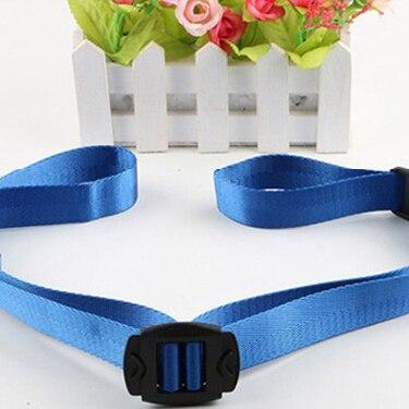 Stroller Backrest Retractable Belt Adjustable Retractable Belt Stroller Accessories Universal Backrest Releasable Safety Belt 5