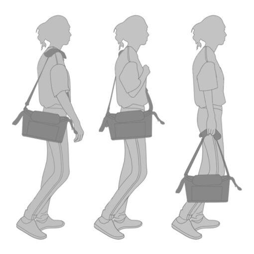 Stroller Bag Pram Stroller Organizer Baby Stroller Accessories Stroller Cup Holder Cover Trolley Organizer Babies Accessories 11