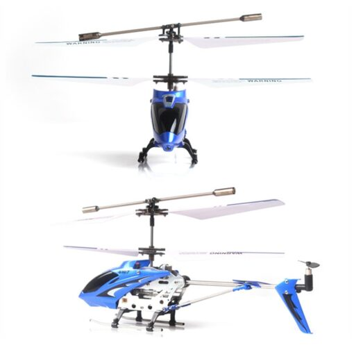 Syma S107G RC Helicopter 3 5CH Alloy Copter Quadcopter Built in Gyro Helicopter 3