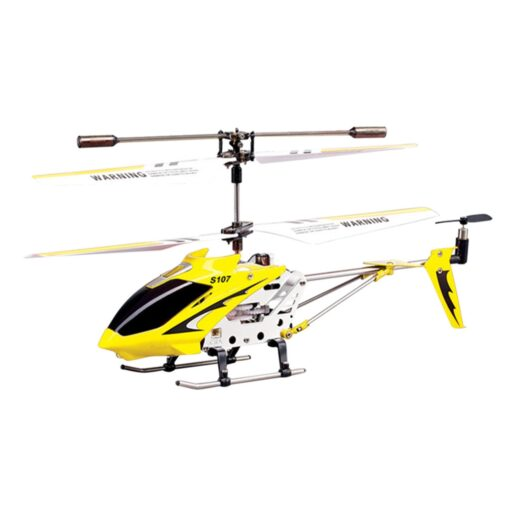 Syma S107G RC Helicopter 3 5CH Alloy Copter Quadcopter Built in Gyro Helicopter toys for children 3