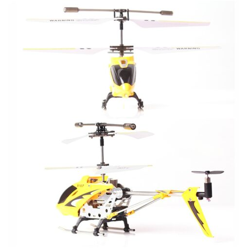Syma S107G RC Helicopter 3 5CH Alloy Copter Quadcopter Built in Gyro Helicopter toys for children 4