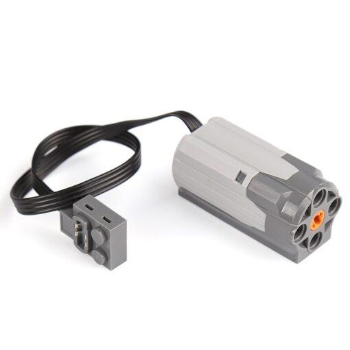 Technical Power Functions Servo Motor Polarity Switch train electric motor PF Speed Remote Control Receiver Battery 3