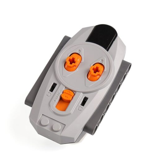 Technical Power Functions Servo Motor Polarity Switch train electric motor PF Speed Remote Control Receiver Battery 5