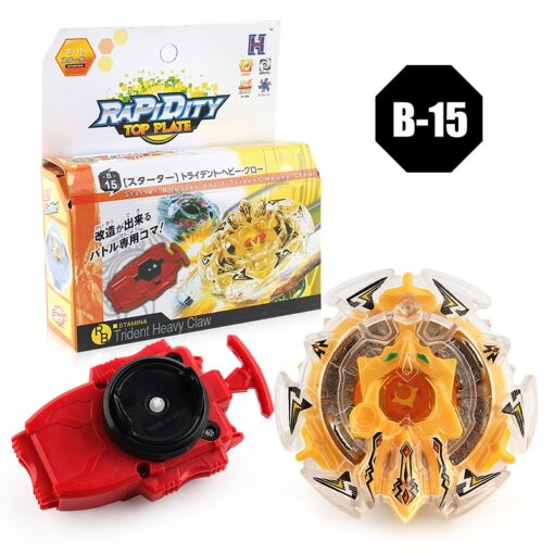 Tops Launchers Spinning Top Launcher Metal Fusion 4D Original Box Spinning Top Gifts Hardware Toys Spinning 2