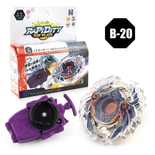 Tops Launchers Spinning Top Launcher Metal Fusion 4D Original Box Spinning Top Gifts Hardware Toys Spinning 4