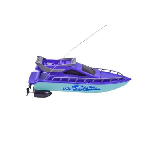 Twin Motor High Speed Boat Easy To Use Remote Control Ship Toys For kids toys for 2