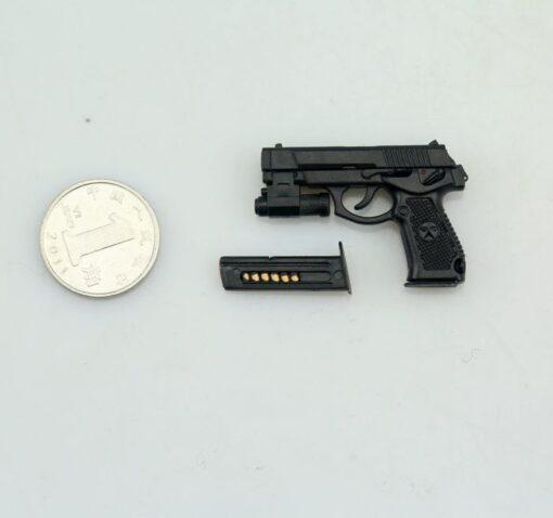US 1 6 Scale Solider weapon QSZ92 Semi automatic Pistol Rifle Gun guns weapon Model for 1