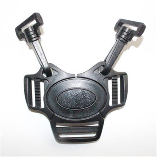Universal Baby 5 Point Harness Safe Belt Seat Belts For Stroller High Chair Pram Buggy Children 3