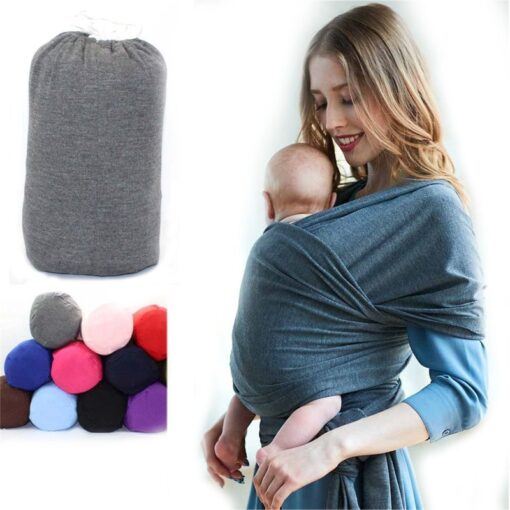 VIP Special Baby Sling Babyback Carrier Ergonomic Infant Strap Porta Wrap Accessories for babies 0 1