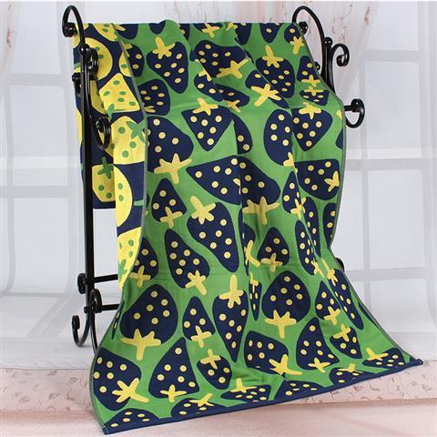 Variety Pattern Cotton Muslin Baby Blanket Newborn Infant Swaddle Bath Towel Soft Sleep Quilt 3 Layers 1