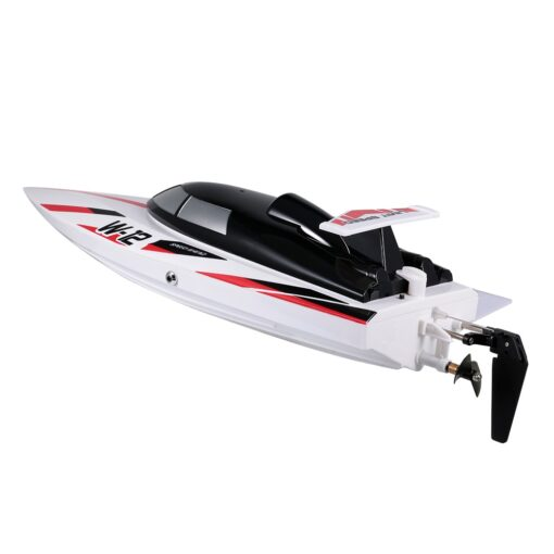 WLtoys WL912 A 35KM H RC Boat 2 4G Radio Controlled Speedboat Capsize Protection Outdoor Motor 1