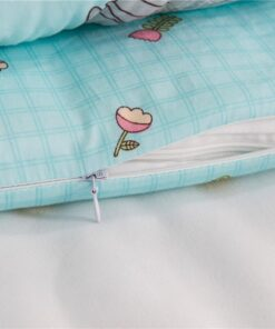 Washable Bed For Baby Care Portable Baby Crib Quilt Infant Toddler Cradle Cot For Newborn Nursery 4