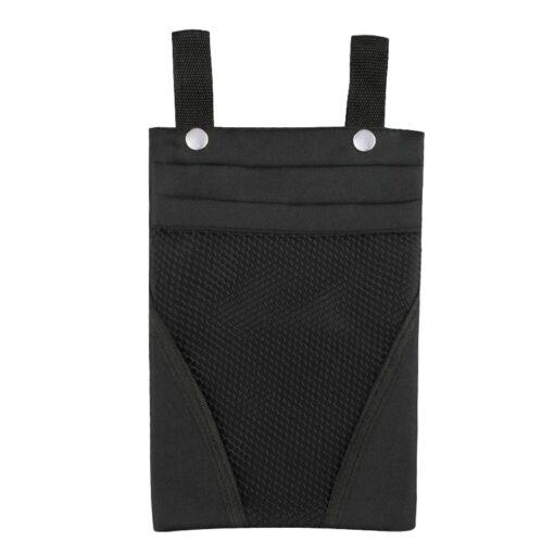Waterproof Front Storage Bag Kids Stroller Basket Mobile Phone Water Cup Storage Bags for Pram Bags 2
