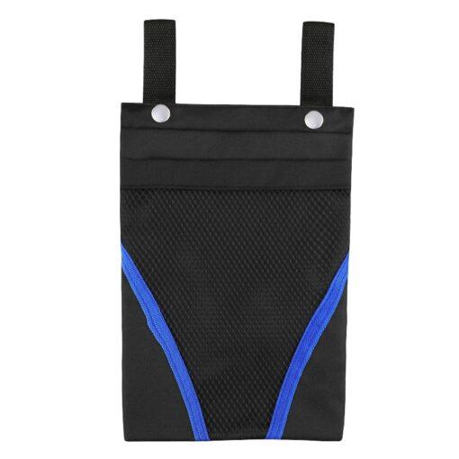 Waterproof Front Storage Bag Kids Stroller Basket Mobile Phone Water Cup Storage Bags for Pram Bags 3