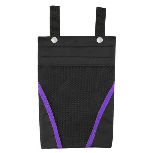 Waterproof Front Storage Bag Kids Stroller Basket Mobile Phone Water Cup Storage Bags for Pram Bags 4