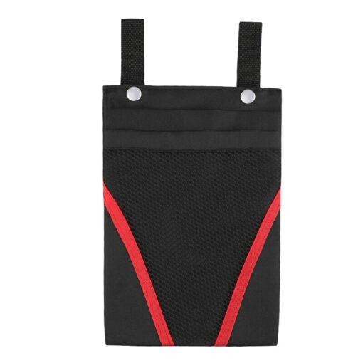 Waterproof Front Storage Bag Kids Stroller Basket Mobile Phone Water Cup Storage Bags for Pram Bags 5