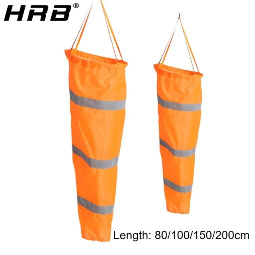 Windsocks Outdoor Hanging Kite Toys Wind Sock Bag For RC Racing Airplane Direction Courtyard Decor Parts 1