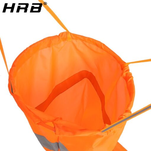 Windsocks Outdoor Hanging Kite Toys Wind Sock Bag For RC Racing Airplane Direction Courtyard Decor Parts 3