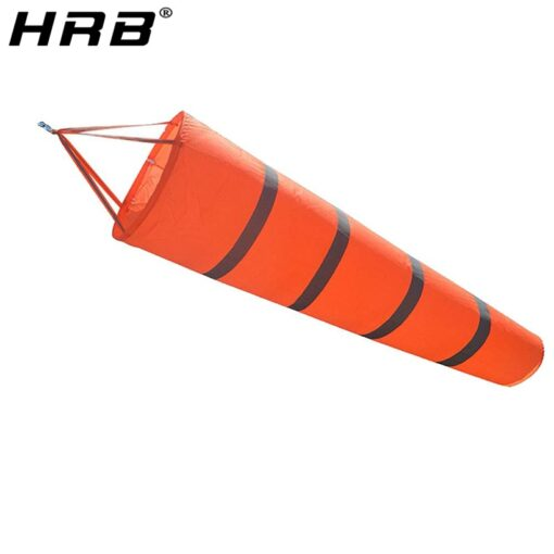 Windsocks Outdoor Hanging Kite Toys Wind Sock Bag For RC Racing Airplane Direction Courtyard Decor Parts