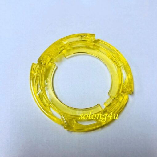 Yellow Expand Frame Battle Ring Energy Ring 1