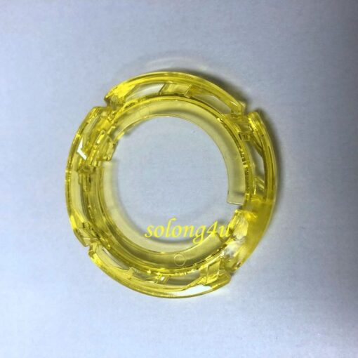 Yellow Expand Frame Battle Ring Energy Ring 2