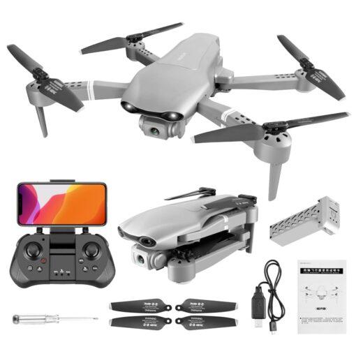 drone GPS 4K 5G WiFi live video FPV 4K 1080P HD Wide Angle Camera Foldable Altitude 5