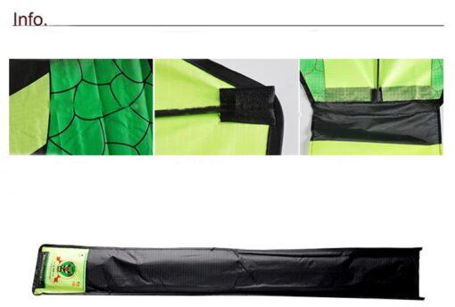 free shipping large snake kite fly toys ripstop nylon kite sports outdoor children kite weifang cobra 4
