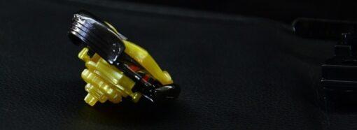 oMoToys Beyblades Metal Fight Video Game metal launcher top Set Vulcan Horuseus BBP01 2