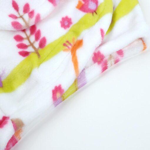 winter warm baby sleeping bag newborn envelope cocoon wrap swaddling soft 100 cotton 0 6 months 5